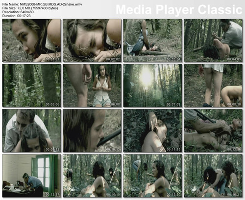 from Marley never die alone sex scene