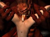 Revenant - Bondage comixxx Xtreme 3D Collection