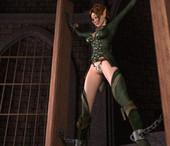 Rock Club - Imprisoned Princess Zelda