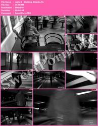 Lejla-X Lejla-X - Stalking Attacke Thumbnail