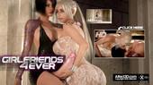 Affect3D – Girlfriends 4 Ever + 2 DLC