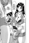 Chanpon Miyabi - Haha wa Sexy Idol (My Mom, the Sexy Idol vol 1-2) English