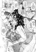 Sawada Daisuke Milf Manga Collection (English)