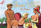 Enchantae - Queen Chloe 1-6