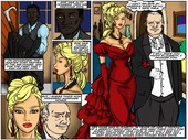 Illustratedinterracial - Manza Update