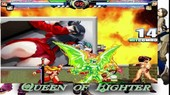 ELECBYTE -  The Queen of Fighters 2.0 mugen Eng