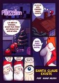 Sexvilla - Santa Claus Existe