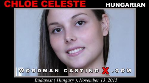WoodmanCastingX.com -  Chloe Celeste - Casting  Hardcore X 154   [FullHD]