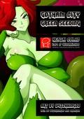 Witchking00 - Gotham City - Green Seeding