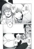 [Shinobu, Yamasaki Masato] Mama is a Female Professor Ch.4