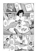 [Kotoyoshi Yumisuke] Anoko To Apaman Ch. 8