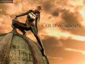 Amusteven - Cold Assassin 3D
