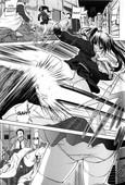 [Tokimaru Yoshihisa] Explosive Female Brawler Nao