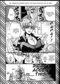 [Takewakamaru] TIGER & BUNNY – Boku no Kotetsu-san ga Nyotetsu-san ni Natte Shimai Mashite!