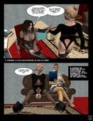 TP comics - The Recruiters 1-8