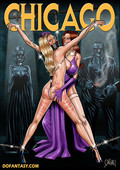 Fansadox Collection 41-50 free adult comics