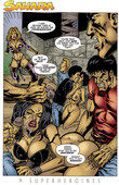 SuperHeroines - The Magazine free adult comics