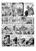 Hanz Kovacq - Hilda - Vol 1-4