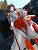 Ario - Ultraman