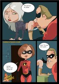 Misc - The INCREDIBLES