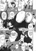 [Shinnihon Pepsitou (St.germain-sal)] FUBUKI VS 50MEN (One Punch Man) [English]