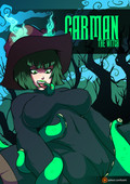 Furanh - Carman the witch -ongoing-
