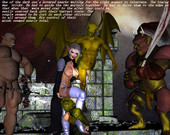 Lucian - Reluctant Allies 1-4
