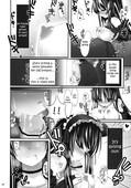 [Maririn] K-ON! - Beast And The Harlot (English Hentai)