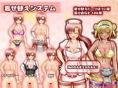 Nikukure – Mio Quest Ver1.02