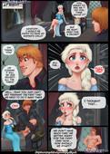 Frozen Parody -  Unfrozen
