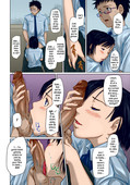 [Kisaragi Gunma] Giri Giri Sisters Ch. 1-4+Extra [English] [Colorized]
