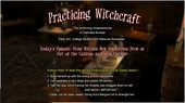 3DZen - Practicing Witchcraft