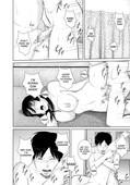 [Uradora Mangan] Nee-san Fuku wo Kitekudasai 2
