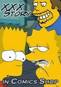 Comics Toons - XXX Story