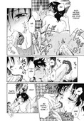 [Yamanobe Kitta] Cheerful Family Planning (English Hentai Manga Incest)
