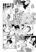 [Yamanobe Kitta] Cheerful Family Planning (English Hentai Manga Incest)