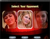 Dudaweb –  Glamour Strip Poker Video Edition 2