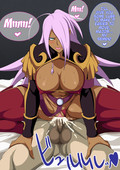 [Purple Haze] EroCos [9-12, 14-15] [Eng]