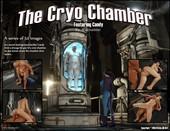 Blackadder - Cryo Chamber