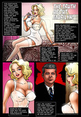 MonsterBabeCentral - The Truth About Marilyn