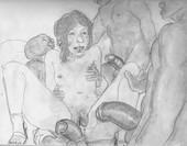 Art by DRUVA