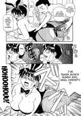 [Fujisawa Tatsurou] Kaa-san Asa Made Daku yo!! ~Sachie Series Soushuuhen~ [English]