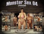 Blackadder - Monster Sex 04