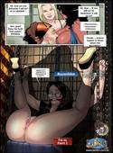 Seiren - Masked Pervert 4 - Part 1