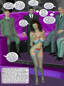Metrobay comix To Love And Obey 1-7