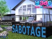 Y3DF - SABOTAGE