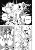 [Senor Daietsu] Kyonyuu Jukubo no Abunai Kaikan Ch.8 [English]