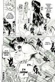 Doujinshi Manga English