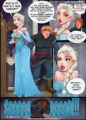 Arts by Milftoon Frozen Parody 112
