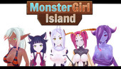 Redamz Monster Girl Island
